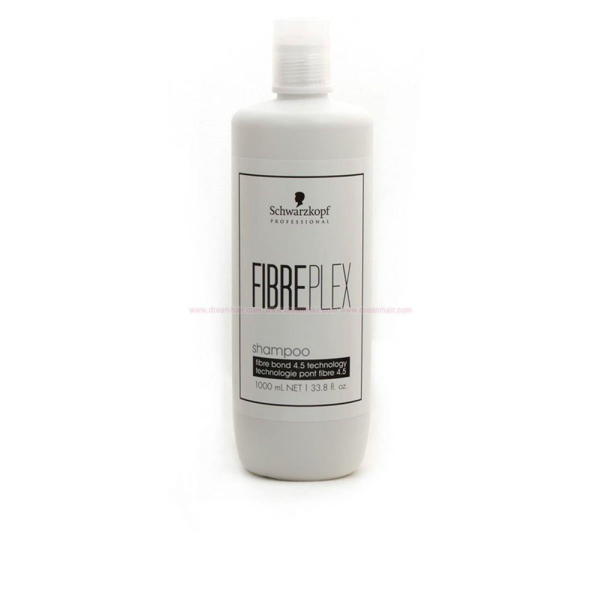 Schwarzkopf Fibreplex Shampoo 1000ml - Repairing Shampoo - Shampoo ... 757ee936c5827