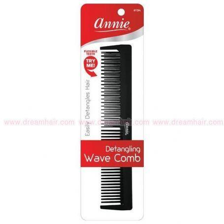 Detangling Wave Comb Black