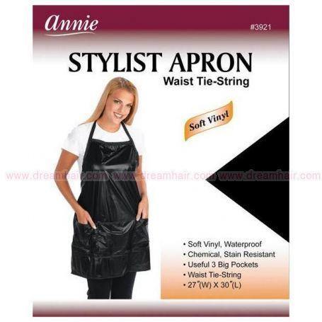Stylist Apron Black