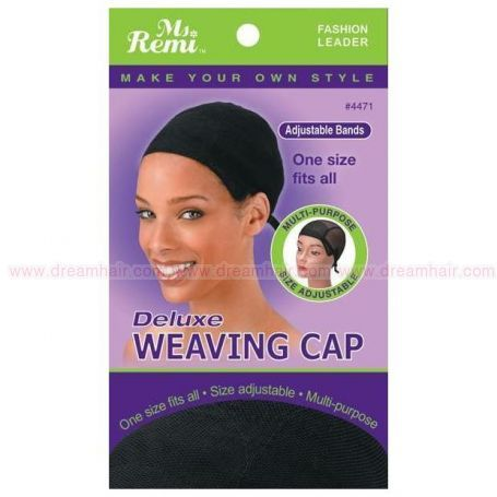 Deluxe Weaving Cap