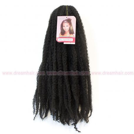 Afro Twist Marley Braid 1#