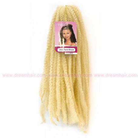 Afro Twist Marley Braid 613#