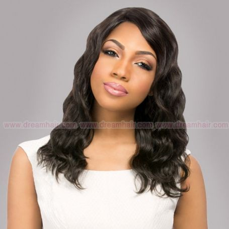 Bare & Natural Lace Wig Loose Deep Natural