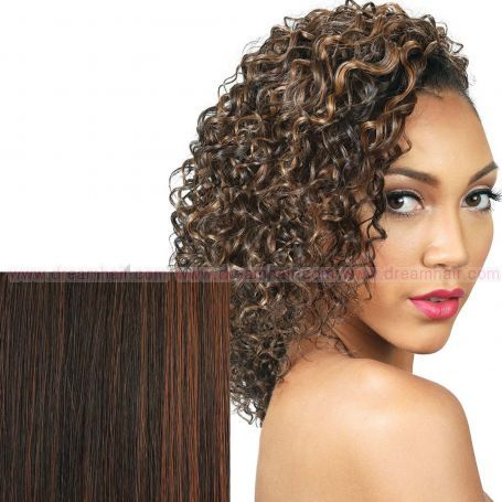 Bobbi Boss Jerry Curl FS1B/30#