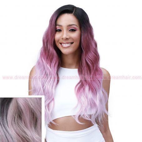 Bobbi Boss Lace Front Wig MBLF550 Daliss TTNAT/PKGD#