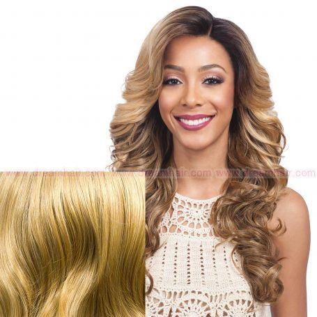 Bobbi Boss Lace Front Wig MLF280 Moonstone BA1618