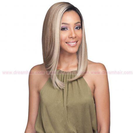 Bobbi Boss Lace Front Wig MLF362 Amiyah TTHL414613#