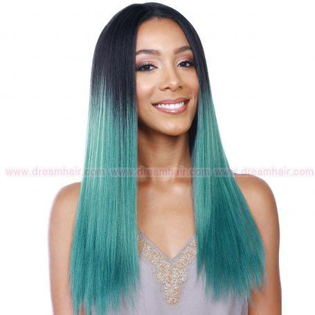 Bobbi Boss Lace Front Wig MLF99 Yani TT2/TUQ
