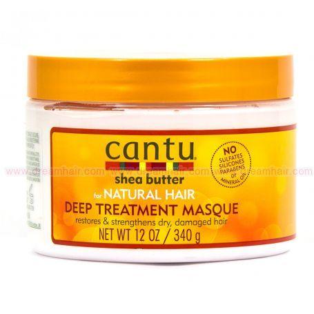 Cantu SB Deep Treatment Masque 340g
