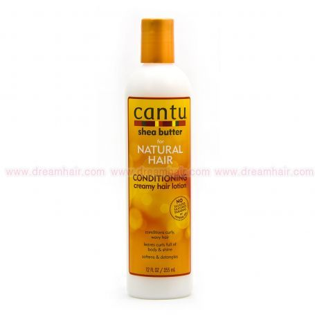 Cantu SB Conditioning Creamy Hair Lotion 355ml