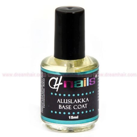 CH Nails Base Coat Aluslakka