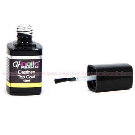 CH Nails Premiumline Elastinen UV-Päällyslakka 12ml