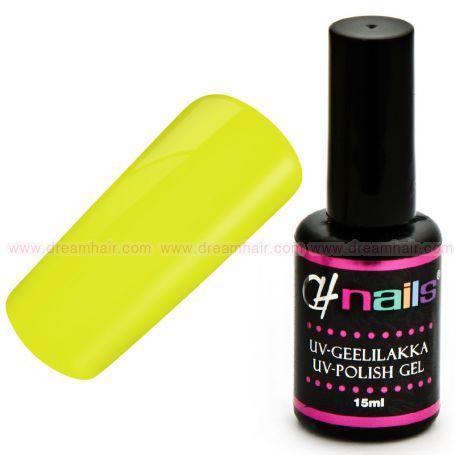 CH Nails Polishgel Amalfi