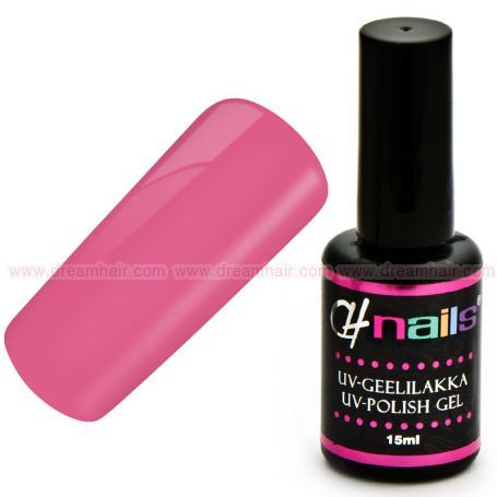 CH Nails Polishgel Baby Rose