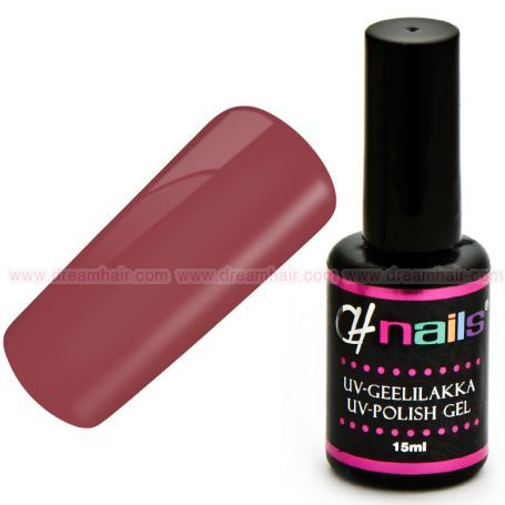 CH Nails Polishgel Look
