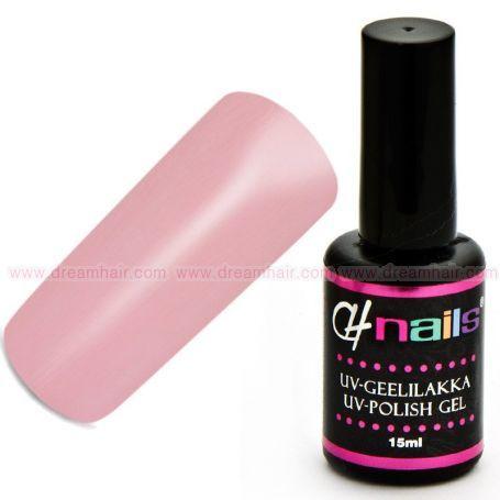 CH Nails Geelilakka Mauve