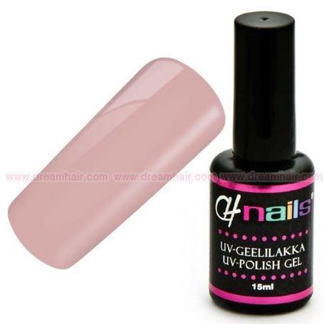 CH Nails Geelilakka Classic Rose