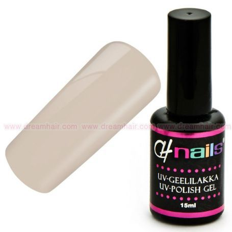 CH Nails Geelilakka Skinny