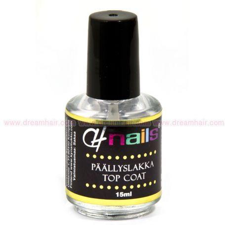 CH Nails Matta Top Coat Päällyslakka