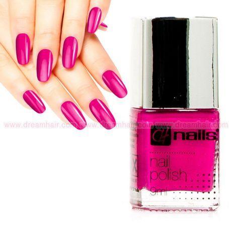 CH Nails Kynsilakka 55#