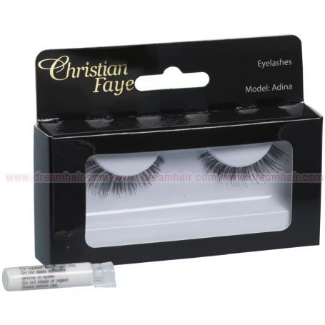 Christian Faye Eyelashes CF103