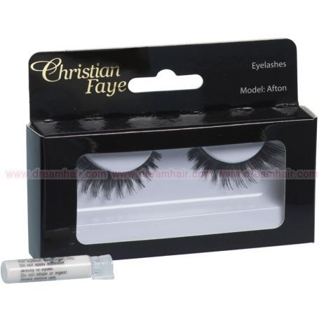 Christian Faye Eyelashes CF104