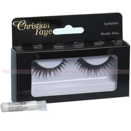 Christian Faye Eyelashes CF105