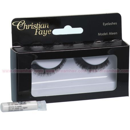 Christian Faye Eyelashes CF106