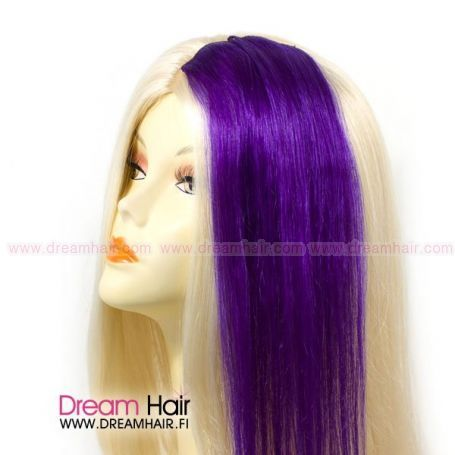 Clip-In Highlight  Violet
