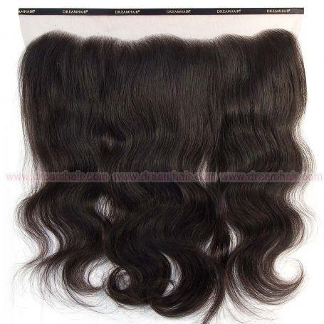 DreamHair Closure Curl 35cm 1B#