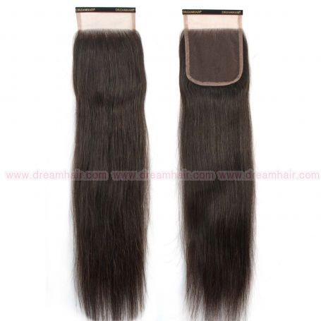 DreamHair Closure Straight 45cm 1B#