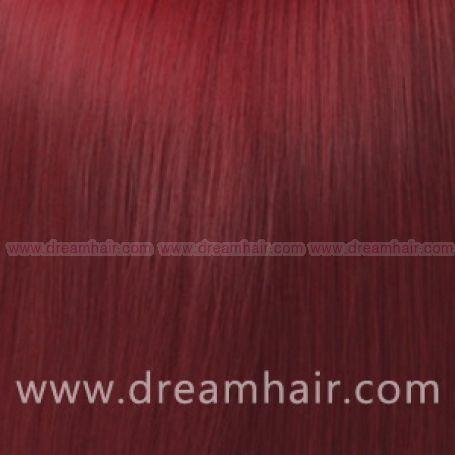 Hair Color Sample 5RR#