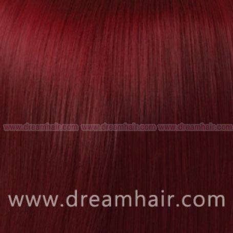 Hair Color Sample BUR#