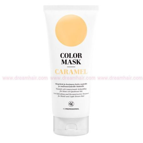 Color Mask Color Conditioner Caramel 40ml