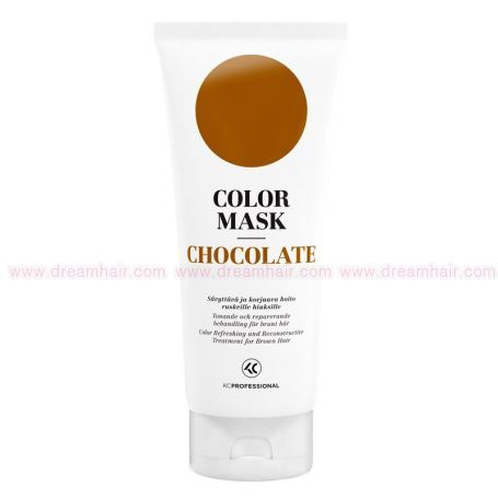 Color Mask Color Conditioner Chocolate 200ml