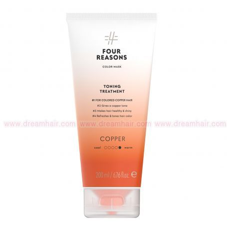 Color Mask Color Conditioner Copper 200ml