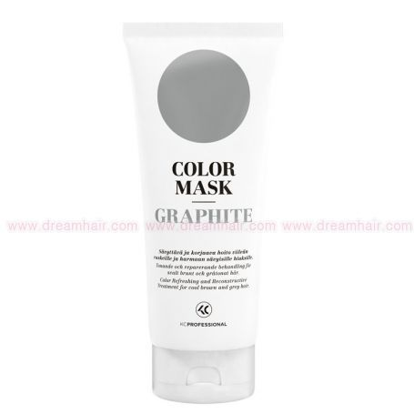 Color Mask Color Conditioner Graphite 40ml