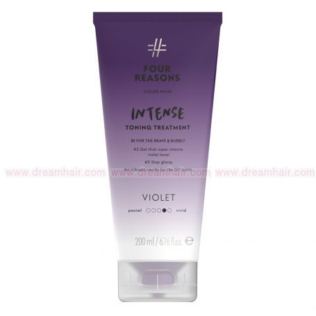 Color Mask Color Conditioner Intense Violet 200ml