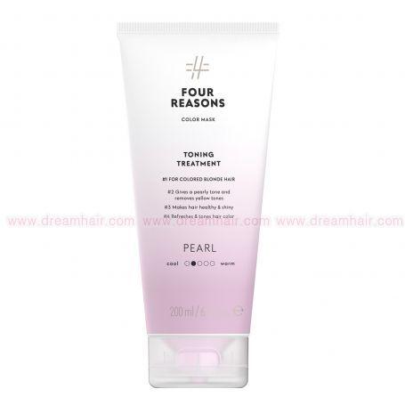 Color Mask Color Conditioner Pearl 200ml