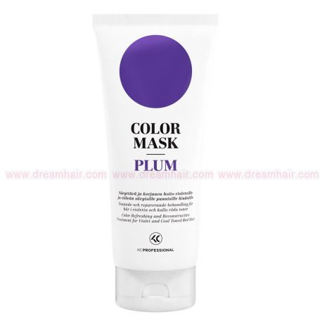 Color Mask Color Conditioner Plum 200ml
