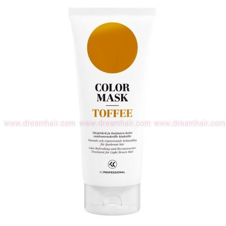 Color Mask Color Conditioner Toffee 40ml