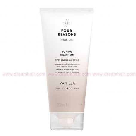 Color Mask Color Conditioner Vanilla 200ml