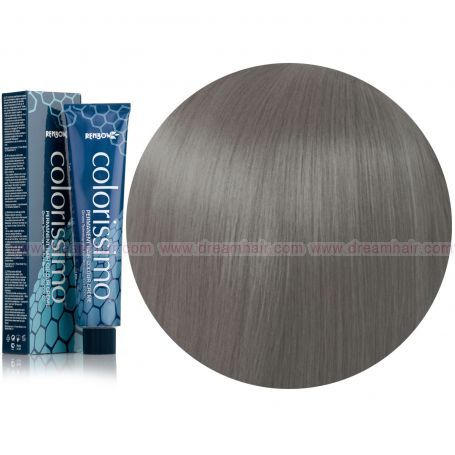 Colorissimo Permanent Color Smokey Grey