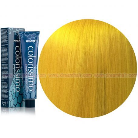Colorissimo Color Intensifier YELLOW