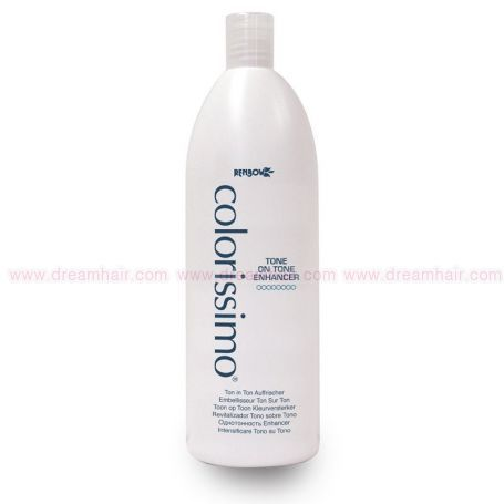 Colorissimo Toner on Tone Enhancer