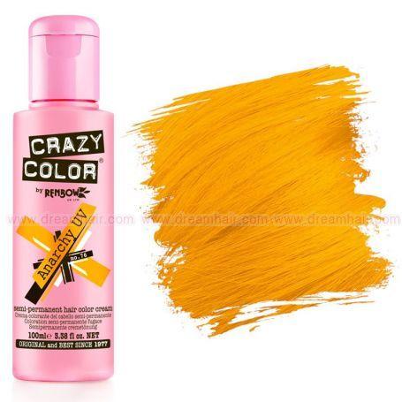 Crazy Color Neon UV Anarchy 76