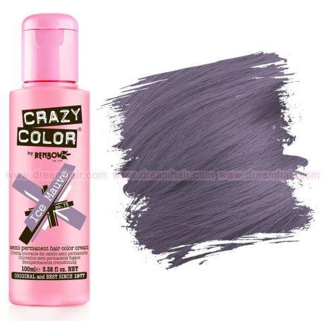 Crazy Color Ice Mauve #75