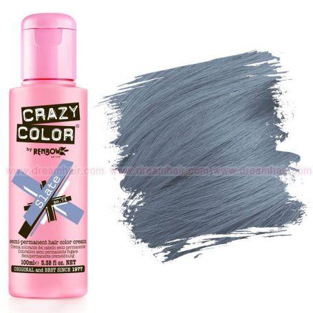 Crazy Color Slate #74
