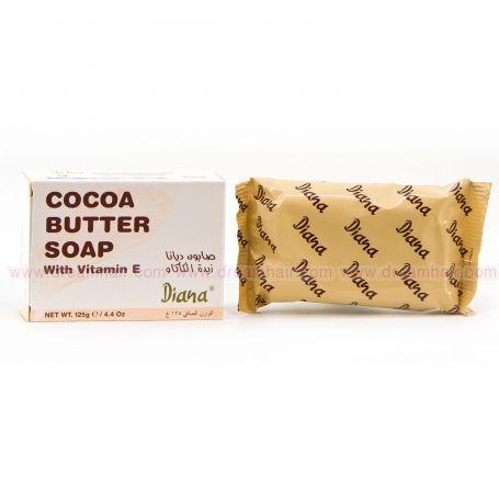 Diana Cocoa Butter Soap