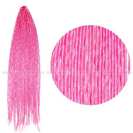 Dreadlock Pink 5#